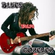 Blues Forever, Vol.74