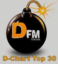 VA – Radio DFM: Top 30 D-Chart [15.06]