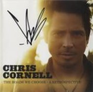Chris Cornell - Discography - (1999-2015)