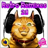 VA – Retro Remix Quality Vol.23