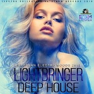 VA - Lightbringer Deep House
