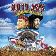 VA – Outlaws & Armadillos Country's Roaring '70s