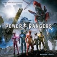 Brian Tyler - Power Rangers