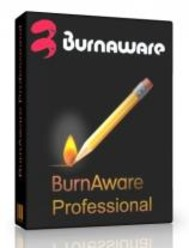 BurnAware Professional  (צרוב בכל מקום)