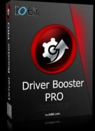 IObit Driver Booster 2 PRO